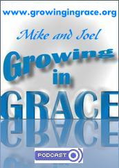 Growing in Grace Podcast
